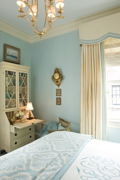 Best Cornice Box Ideas Transitional Bedroom Kelley With Pictures
