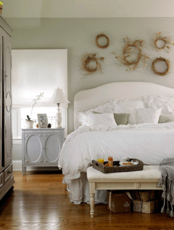 Best Shabby Chic Bedroom Design Ideas With Pictures