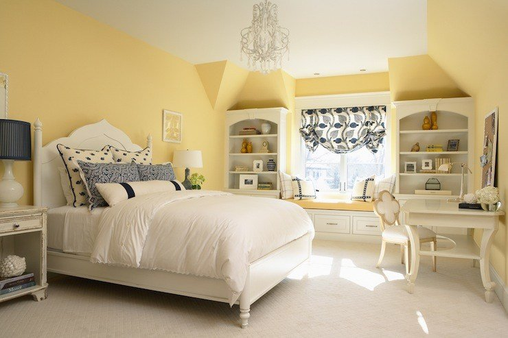 Best Paint Gallery Benjamin Moore Yellows Paint Colors With Pictures