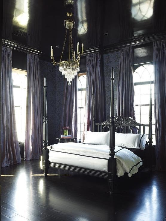 Best Black Ceiling Design Ideas With Pictures