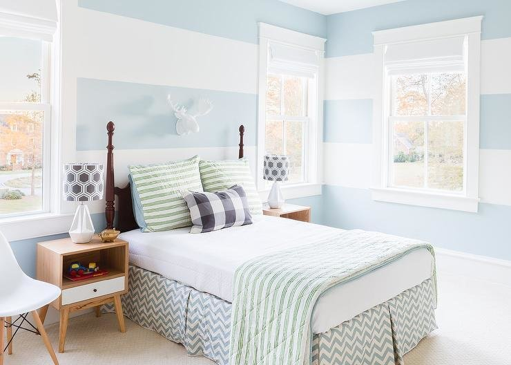 Best Alyssa Rosenheck Boys Bedroom With Blue Horizontal With Pictures