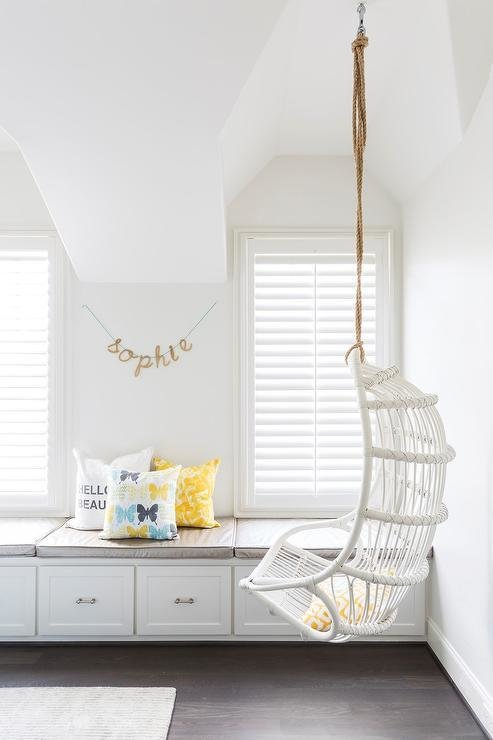 Best T**N Bedroom Hanging Chair Design Ideas With Pictures