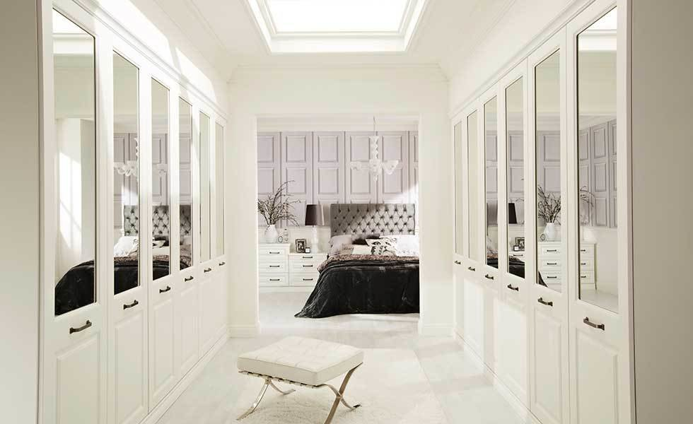 Best How To Create A Dressing Room Real Homes With Pictures