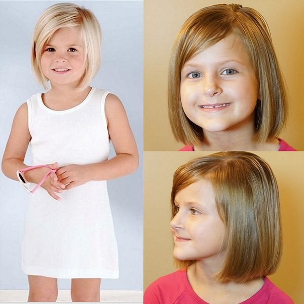 Free 20 Gorgeous Hairstyles For 9 And 10 Year Old Girls – Child Wallpaper