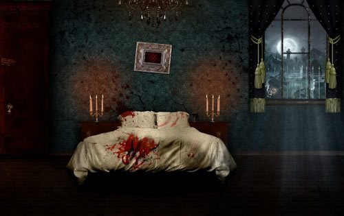 Best 100 Creepy Hand Picked Horror Wallpapers — Smashing Magazine With Pictures