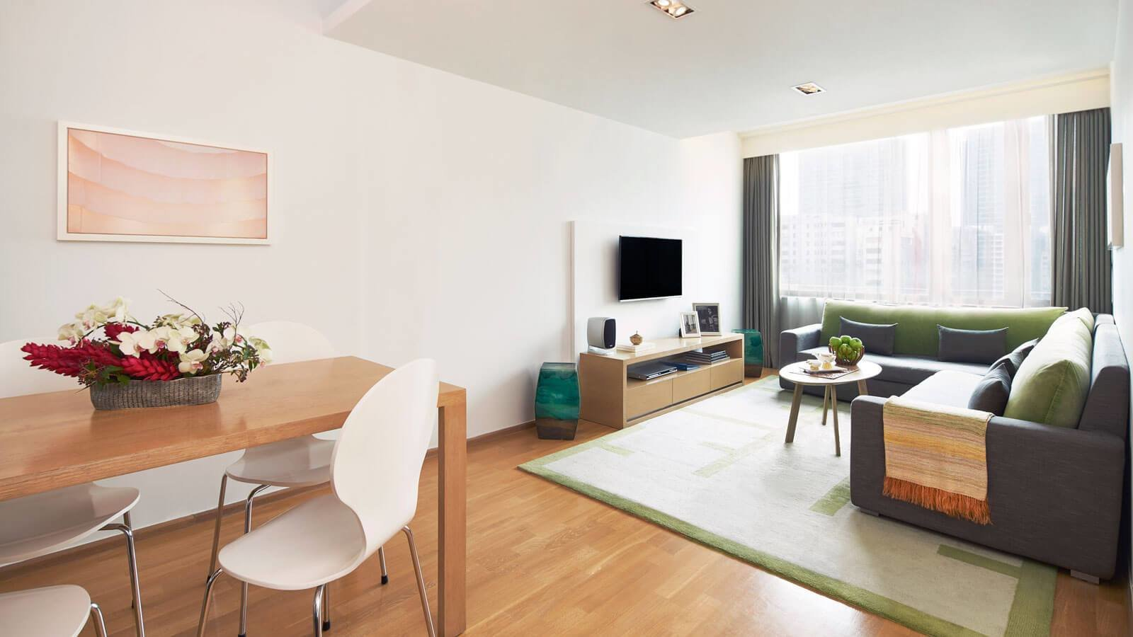 Best Shama Tsim Sha Tsui Hong Kong Two Bedroom Apartment With Pictures