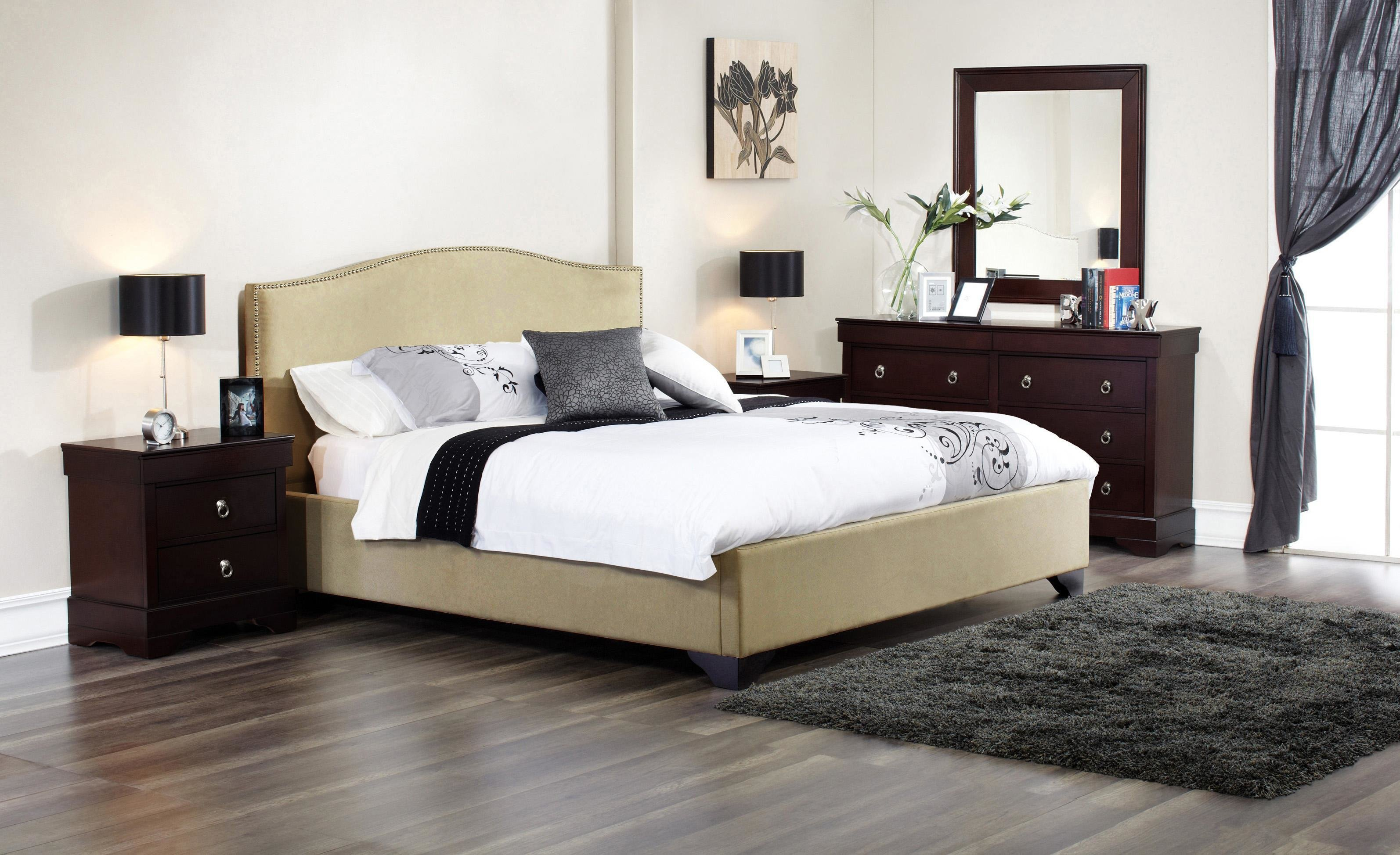 Best Magnolia Bedroom Set From 1299 99 To 1649 99 Ojcommerce With Pictures