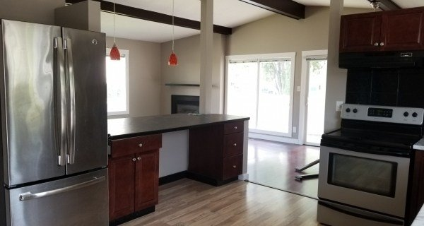 Best 1961 Curlew Road Top Floor House For Rent In Kamloops Columbia Property Management With Pictures