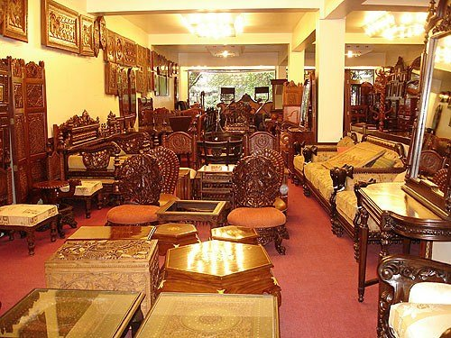 Best Pakistani Furniture All We Ever Wanted Were Some Simple With Pictures