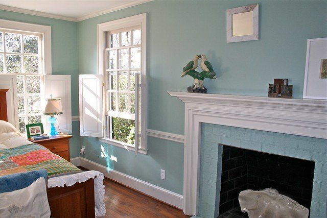 Best Blue Bedroom Lynn Anne Bruns Flickr With Pictures
