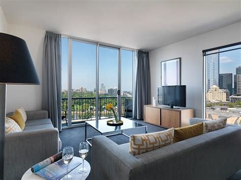 Best Adina Apartment Hotel Melbourne Flinders Street Serviced With Pictures