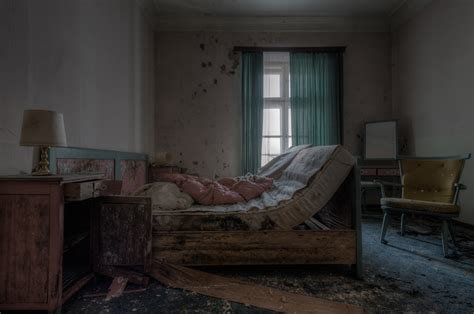 Best Wallpaper Window Room Abandoned Wood Couch House With Pictures