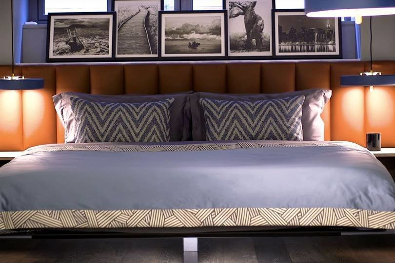 Best How To Style Your Bedroom With Daniel Hopwood British Gq With Pictures