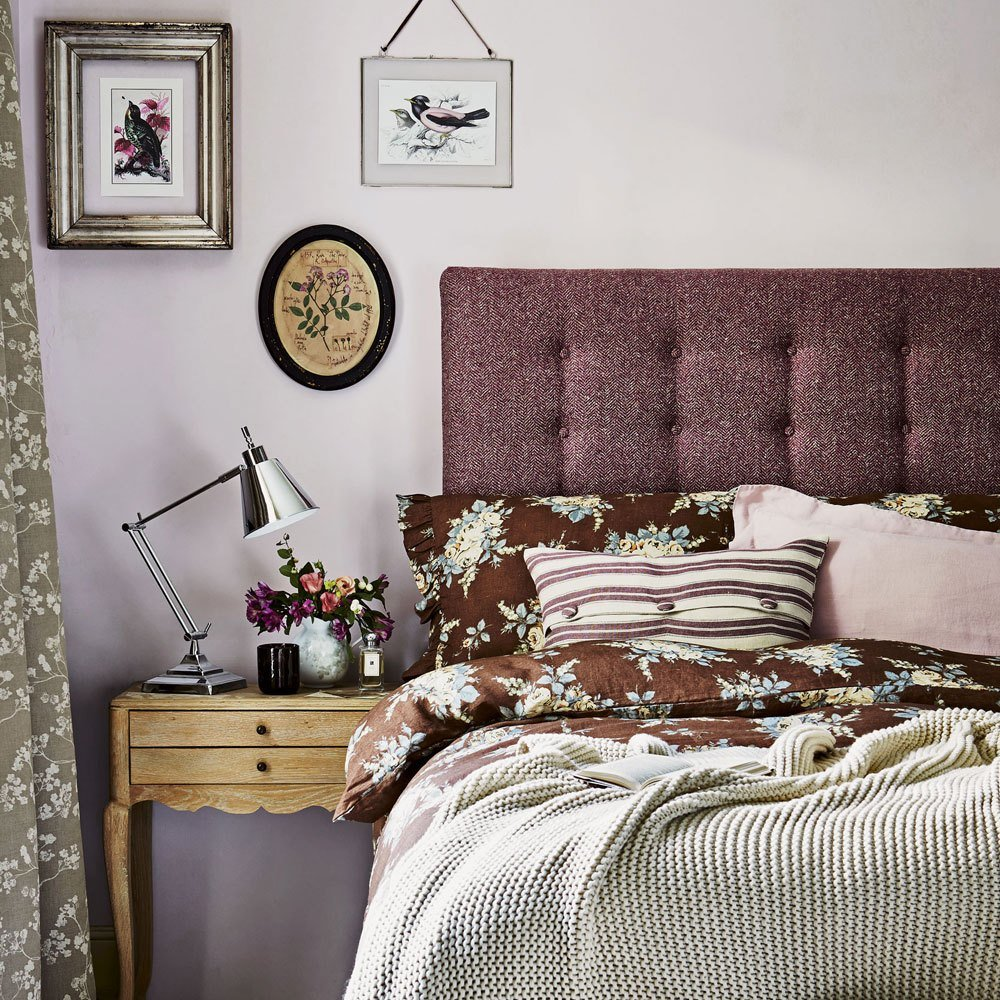 Best Purple Bedroom Ideas – Purple Decor Ideas – Purple Colour With Pictures