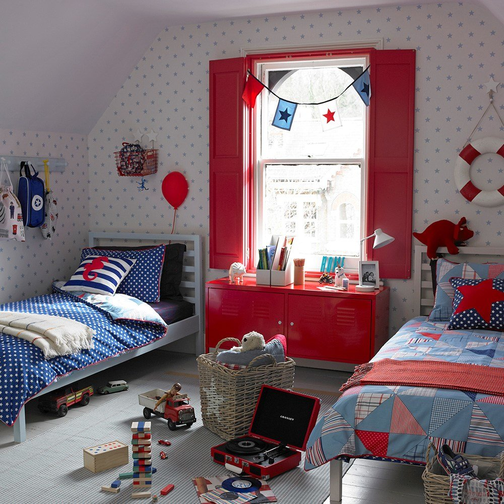 Best Project How To Makeover A Child S Bedroom In A Weekend With Pictures