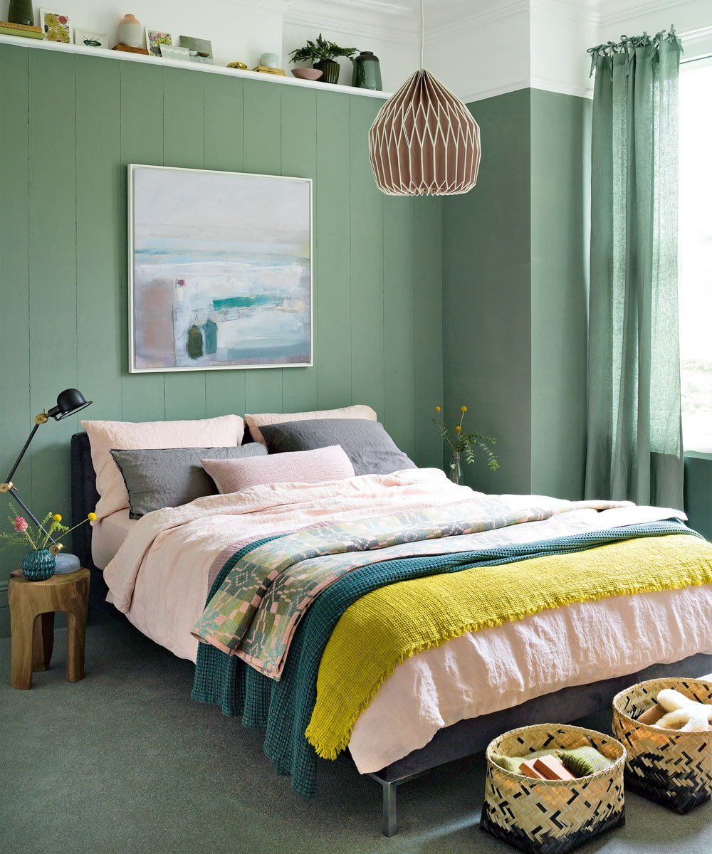 Best Small Bedroom Ideas – How To Decorate A Small Bedroom With Pictures