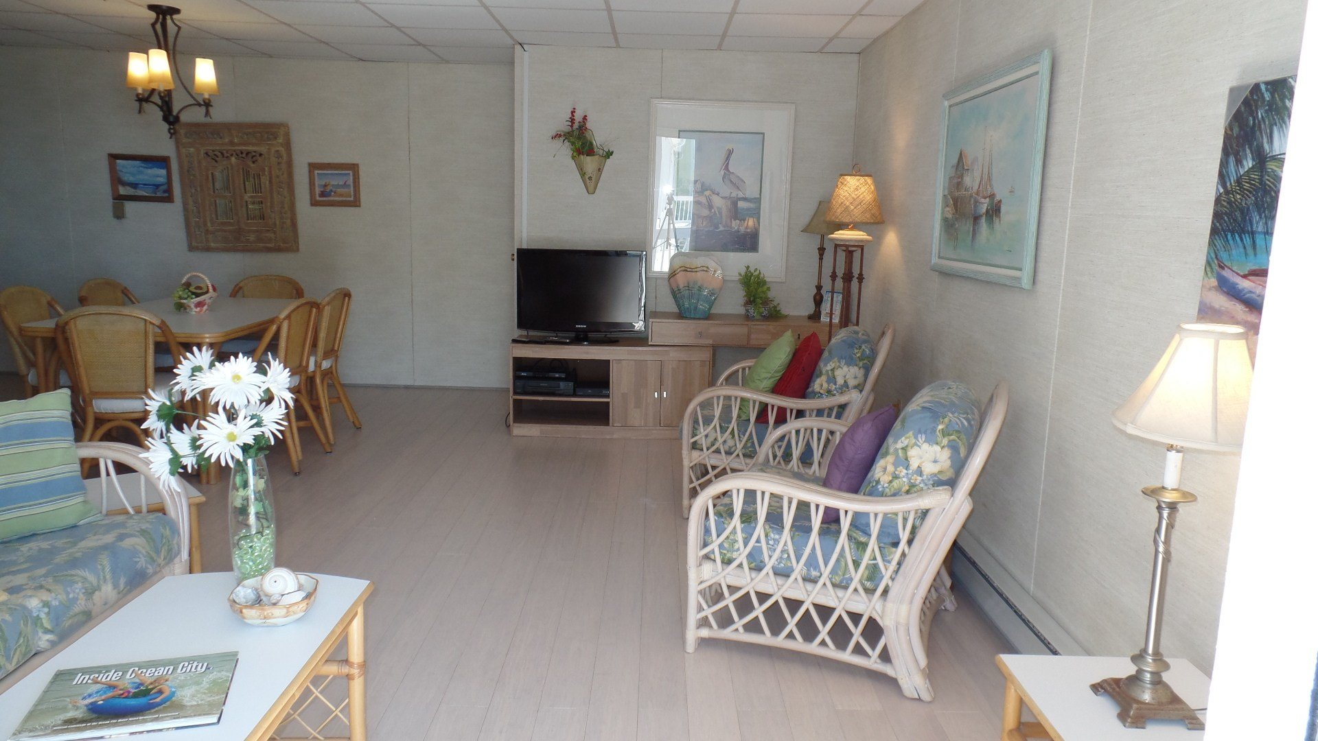 Best 2 Bedroom Unit 303 Oceanfront Condos For Rent Ocean City Md With Pictures