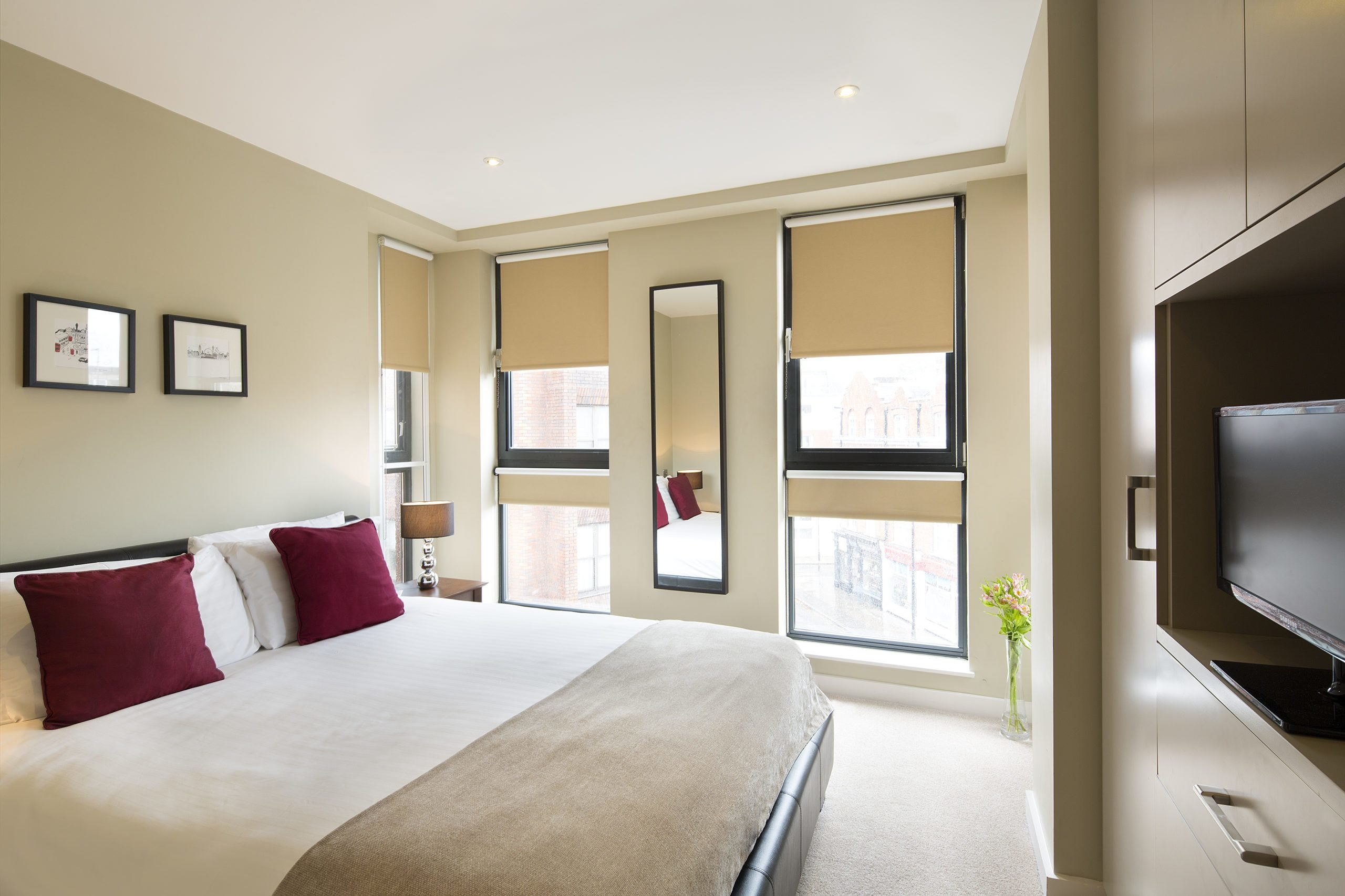 Best Victoria One Bedroom Apartments Onety One Serviced With Pictures