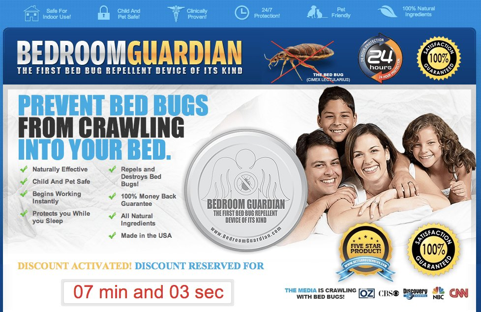 Best Bedroom Guardian Review Is It Worth It True User Review With Pictures