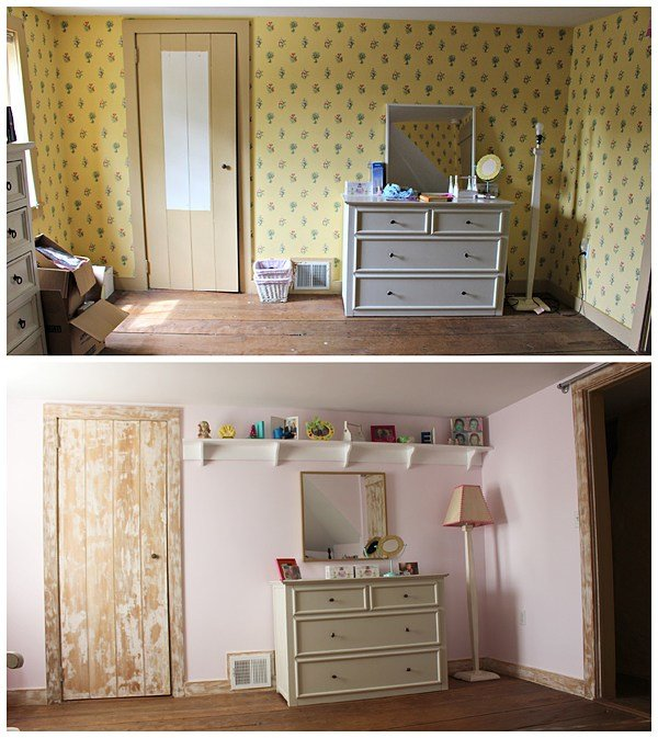 Best 3 Diy Projects For A Little Girls Bedroom Makeover With Pictures