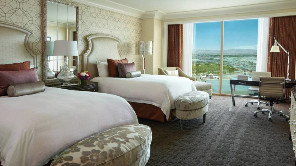 Best One Bedroom Suite King Deluxe Doubles At Four Seasons With Pictures