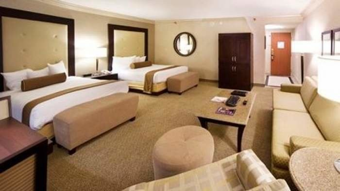 Best Deluxe Suite 2 Queens Str*P View At Rio All Suite With Pictures
