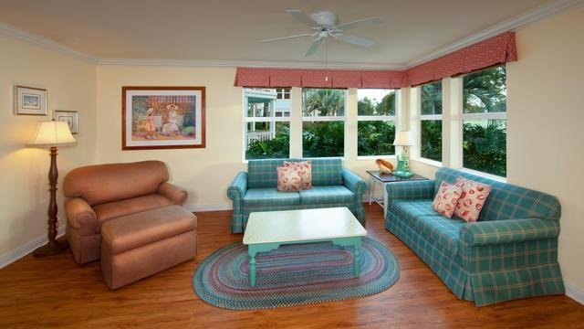 Best Two Bedroom Villa At Disney S Old Key West Resort Suiteness — More Bedrooms At The Best Hotels With Pictures