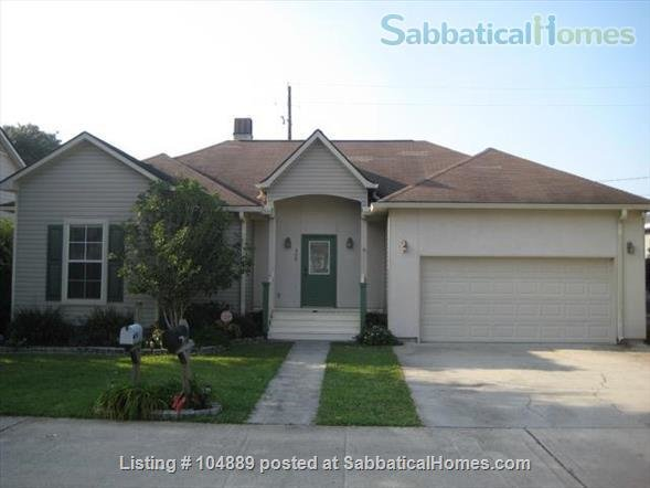 Best Sabbaticalhomes Com Baton Rouge United States Of America With Pictures