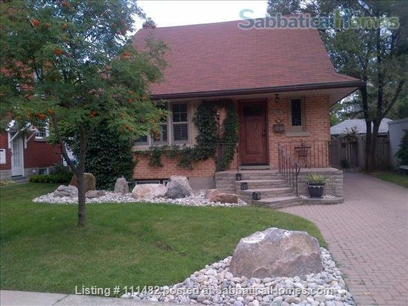 Best Sabbaticalhomes Com Waterloo Canada House For Rent Furnished Home Rentals Lettings And With Pictures