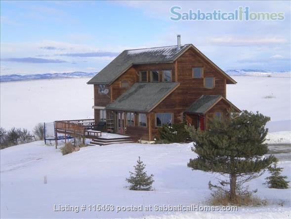 Best Sabbaticalhomes Com Bozeman Montana United States Of America House For Rent Furnished Home With Pictures
