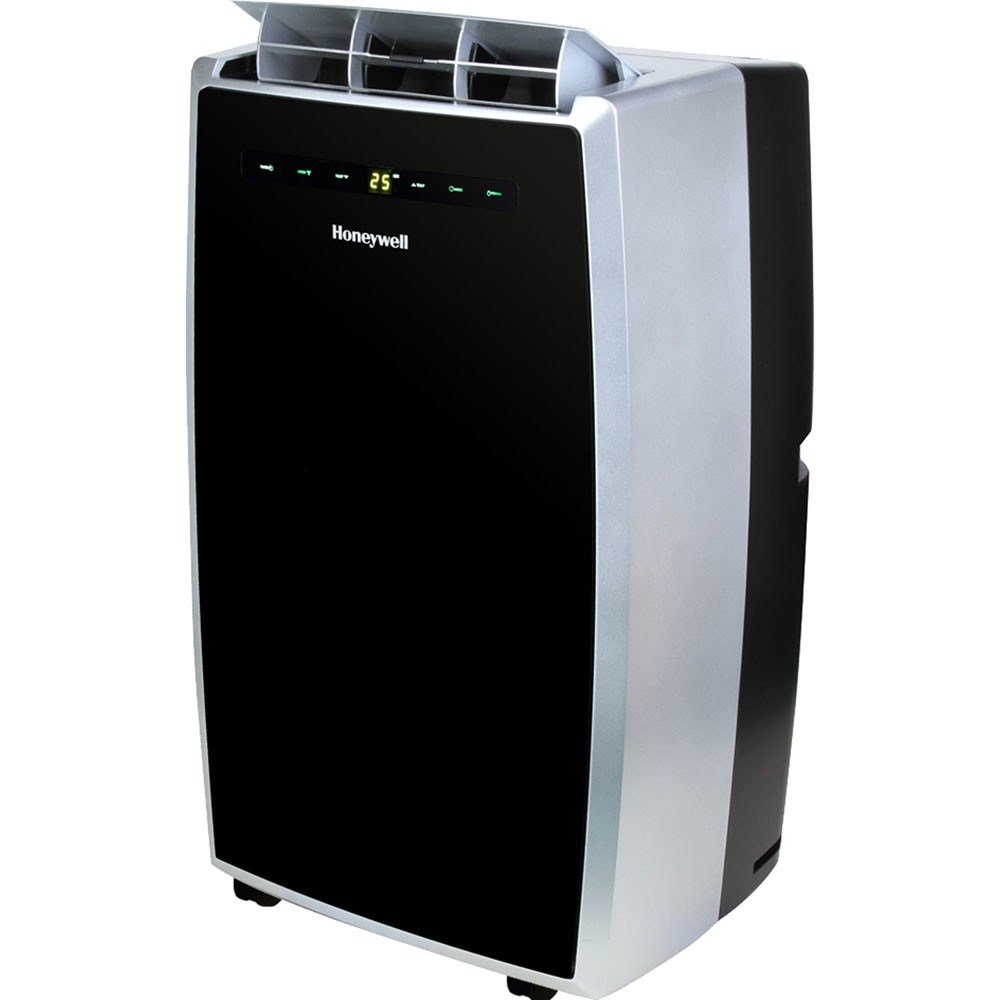 Best Honeywell 10000 Btu Portable Air Conditioner With Remote With Pictures