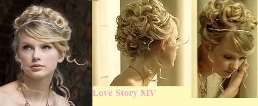 Free Taylor Swift Love Story Hair Hair Styles Pinterest Wallpaper
