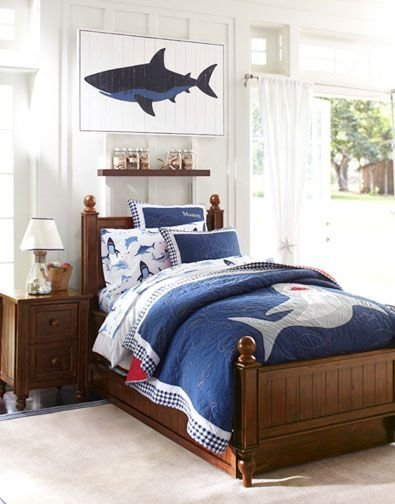 Best Sharks Boy Bedrooms And Mason Jars On Pinterest With Pictures