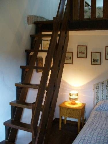 Best Attic Loft Stairs Simple Attic Loft Ideas Pinterest With Pictures