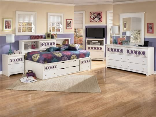 Best Bedroom Sets T**N Bedroom Sets And Bookcases On Pinterest With Pictures