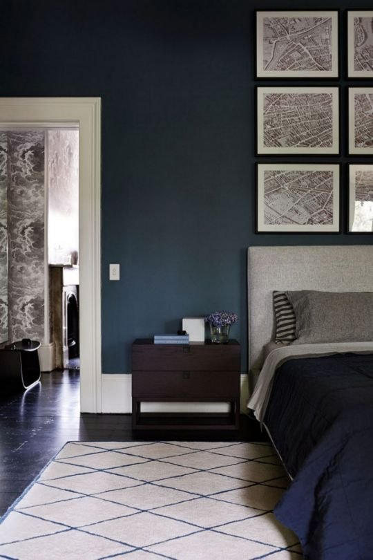 Best 1000 Ideas About Slate Blue Walls On Pinterest Blue With Pictures