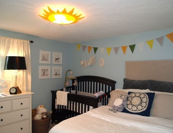 Best Dean S Nursery Sun Guest Rooms And Bed In With Pictures