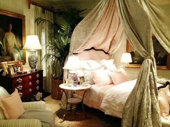 Best Ralph Lauren Home Blog Intimate Retreats 17 Gorgeous With Pictures