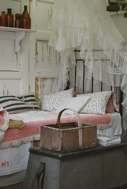Best Shabby Chic Decorating On A Budget Bedrooms Pinterest With Pictures