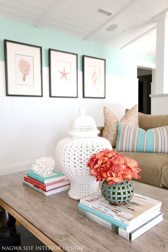 Best Coral Aqua And Colors On Pinterest With Pictures