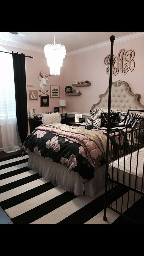 Best Antlers Pottery Barn Kids And Above Bed Decor On Pinterest With Pictures