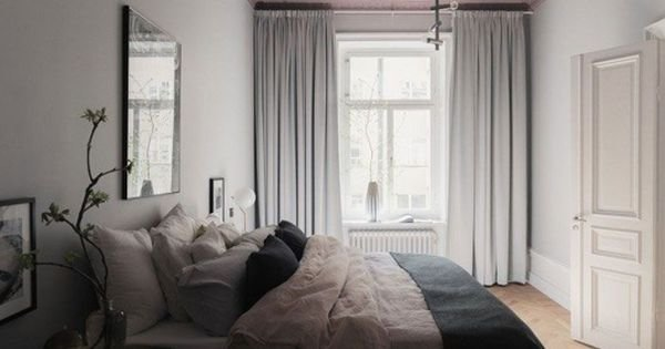 Best Fun New Things To Try In The Bedroom Grey Curtains With Pictures