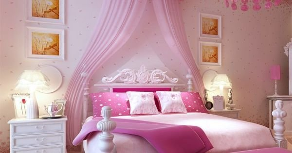 Best I Imagine This Is What Regina George S Bedroom Looked Like With Pictures