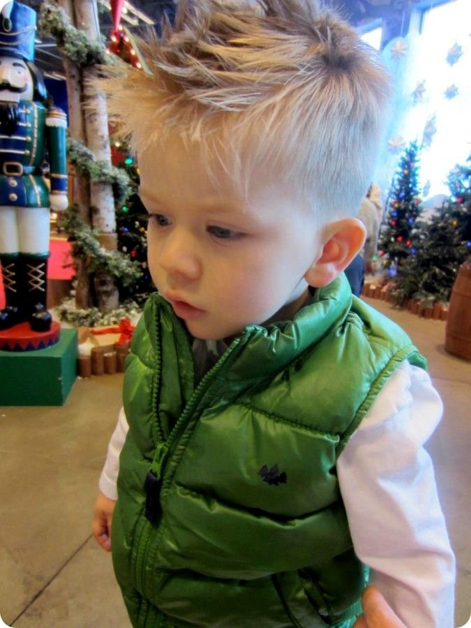 Free 25 Best Ideas About Toddler Boys Haircuts On Pinterest Wallpaper