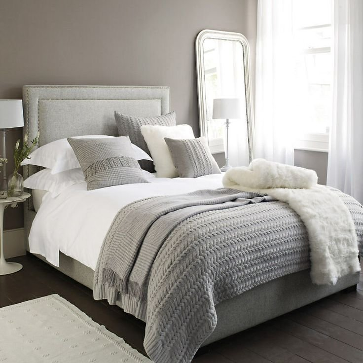 Best 20 Grey Bedroom Design Ideas On Pinterest Grey With Pictures