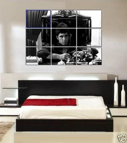 Best 17 Best Images About Scarface On Pinterest Montana Door With Pictures