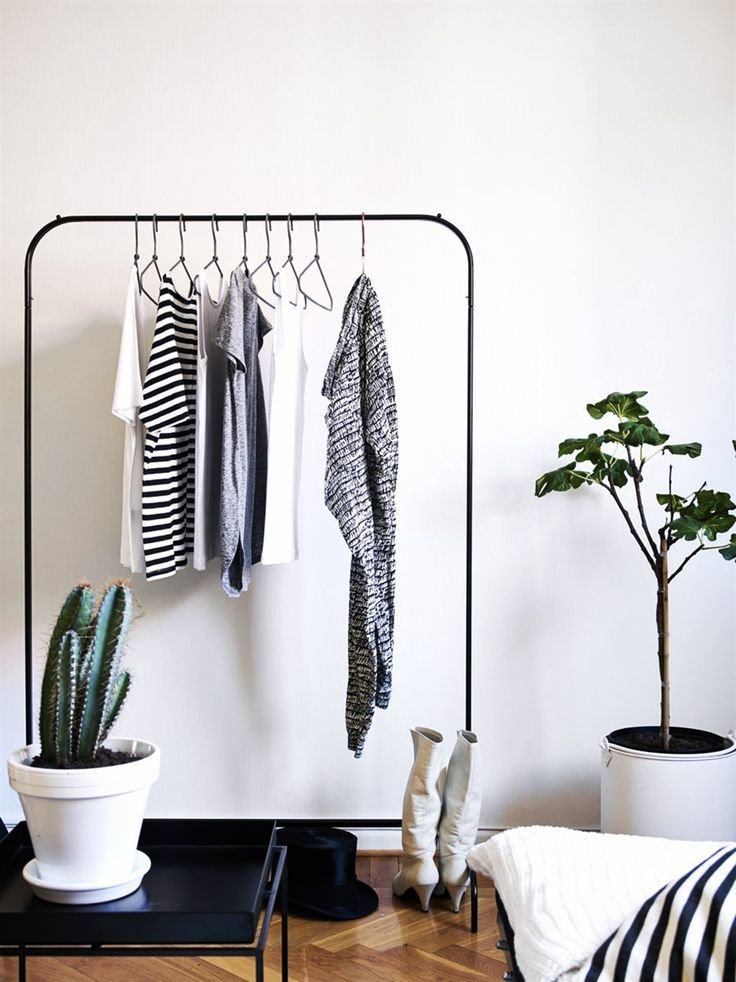 Best 20 Clothes Rack Bedroom Ideas On Pinterest With Pictures