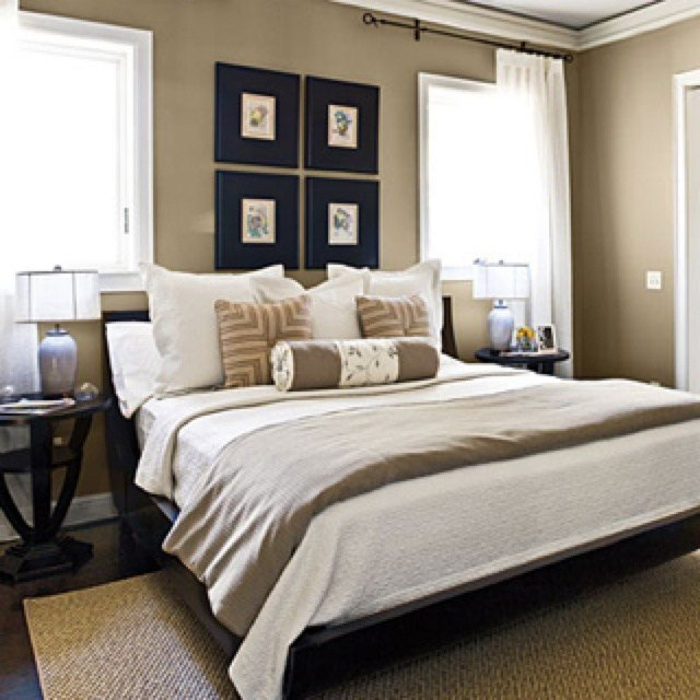 Best 87 Best Images About Bedroom Neutral And Rustic On With Pictures