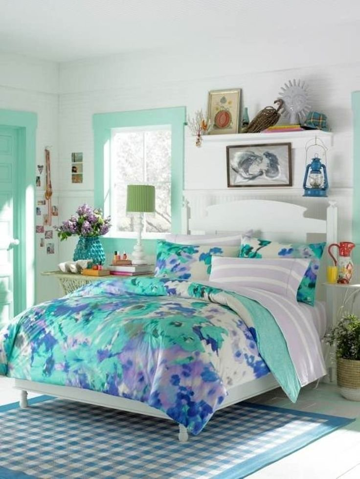 Best 37 Best Images About Bedroom For 7 Year Old Girl On With Pictures