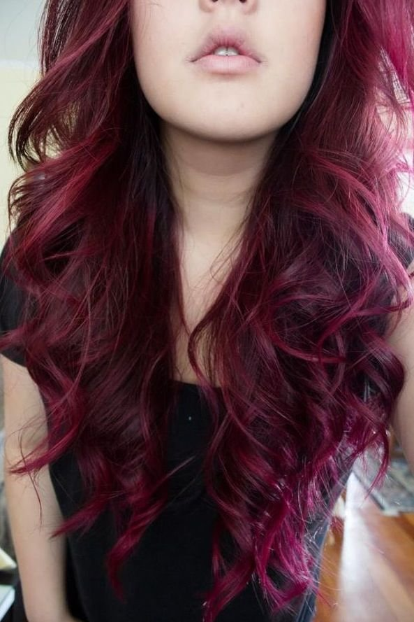 Free Raspberry Hair Color Auburn Purple Hair Color Nqdljv Wallpaper